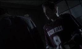 Время смерти (Time of Death) – фото момента из 8 серии 4 сезона сериала Волчонок