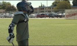 Талант (Raw Talent) – фото момента из 12 серии 6 сезона сериала Волчонок