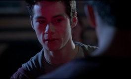 Найденная память (Memory Found) – фото момента из 9 серии 6 сезона сериала Волчонок