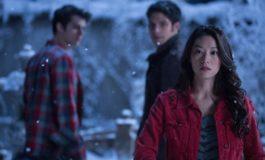Арден Чо из «Волчонка» рассказала о преследовании азиаток в США